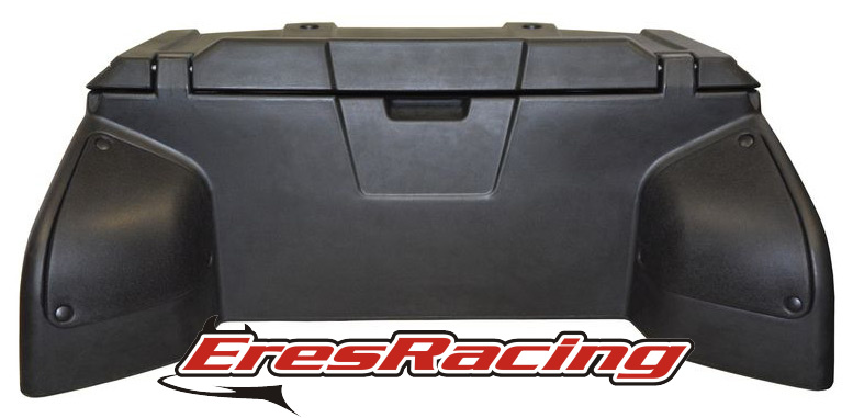 Zadný plastový box SIKKIA 8050 pre atv
