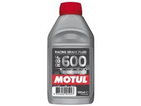 Motul RBF600 brzdová kvapalina 500ml