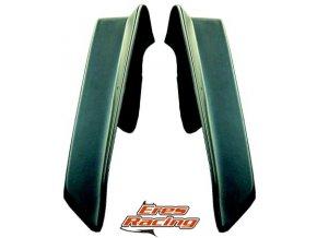 Bočné plasty Suzuki KING QUAD 700 / 750 KIMPEX