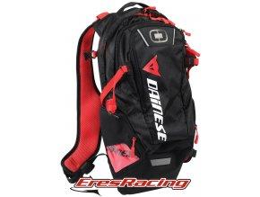 DAINESE motoruksak D-Dakar Hydration Backpack