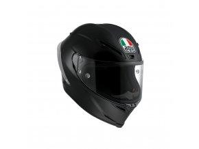 Prilba AGV Corsa R Matt Black